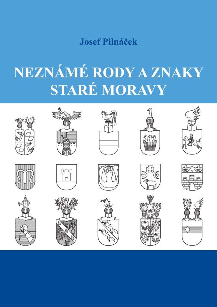 Neznámé rody a znaky staré Moravy