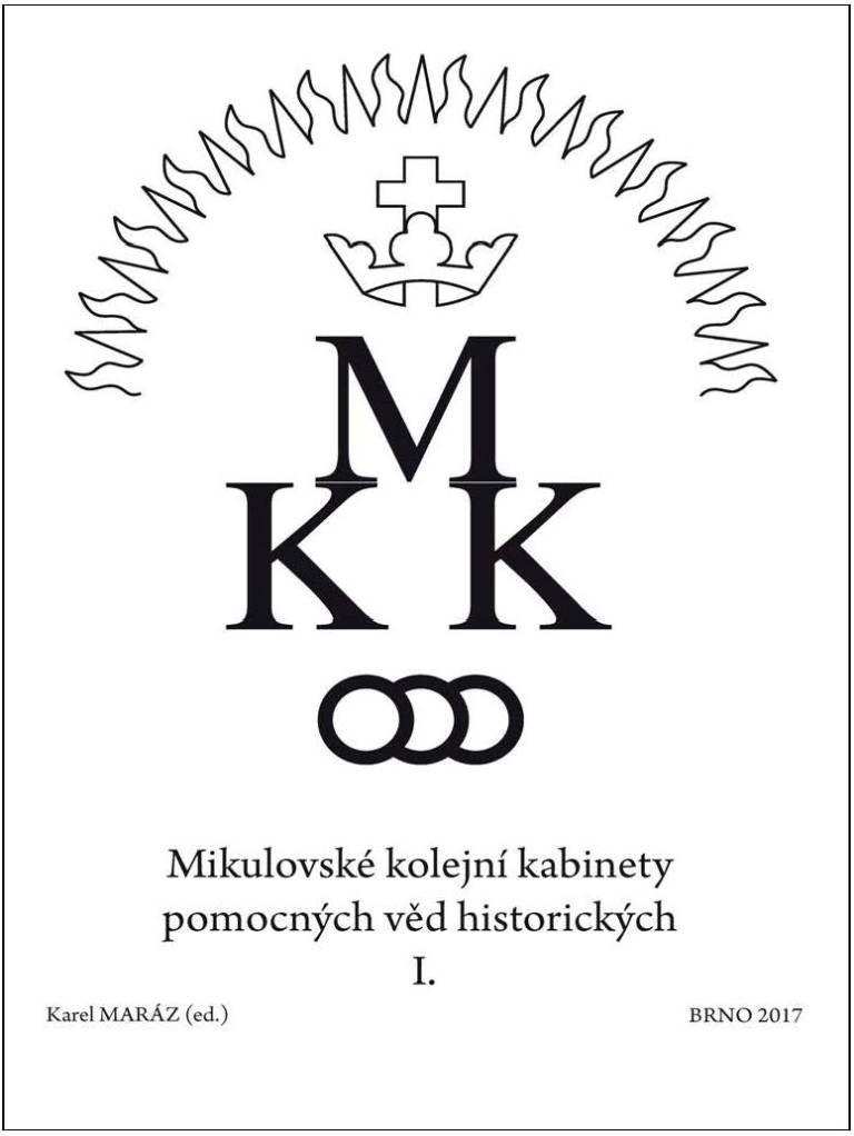 Mikulovské kolejní kabinety I.