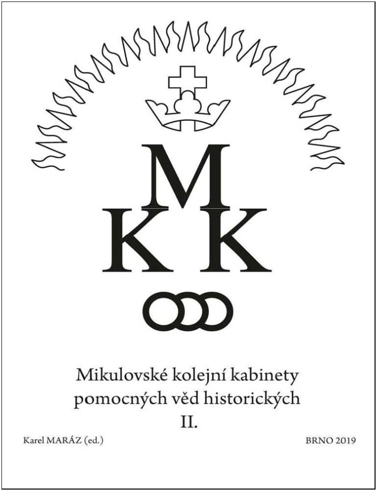 Mikulovské kolejní kabinety II.